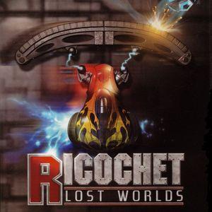 PC – Ricochet Lost Worlds