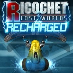 PC – Ricochet Lost Worlds: Recharged