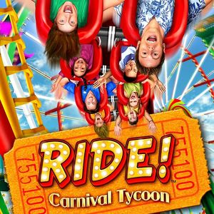 PC – Ride! Carnival Tycoon