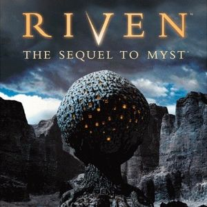 PC – Riven: The Sequel to Myst
