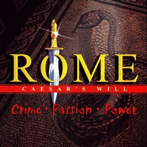 PC – Rome: Caesar's Will