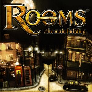 PC – Rooms: The Main Building