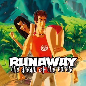 PC – Runaway 2: The Dream of the Turtle