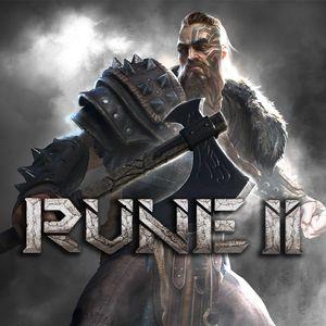 PC – RUNE II
