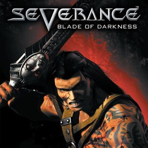 PC – Severance: Blade of Darkness
