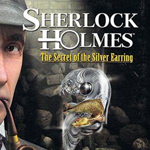 PC – Sherlock Holmes: Secret of the Silver Earring