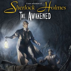 PC – Sherlock Holmes: The Awakened