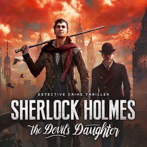 PC – Sherlock Holmes: The Devil's Daughter