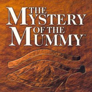 PC – Sherlock Holmes: The Mystery of the Mummy