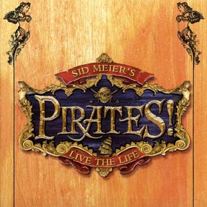 PC – Sid Meier's Pirates!