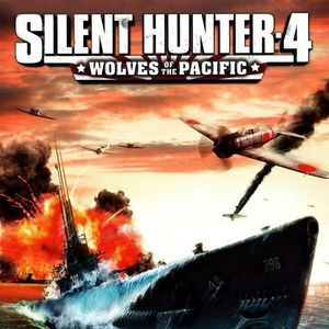 PC – Silent Hunter 4: Wolves Of The Pacific