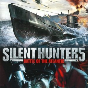 PC – Silent Hunter 5: Battle of the Atlantic