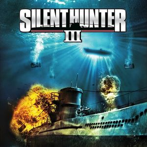 PC – Silent Hunter III