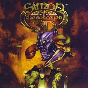 PC – Simon the Sorcerer 3D