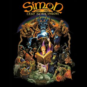 PC – Simon the Sorcerer