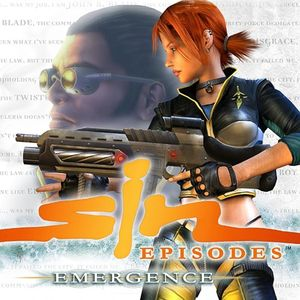 PC – SiN Episodes: Emergence