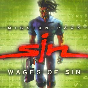 PC – SiN: Wages of Sin