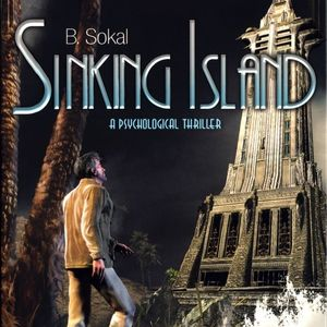 PC – Sinking Island