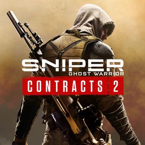 PC – Sniper Ghost Warrior Contracts 2