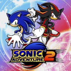 PC – Sonic Adventure 2