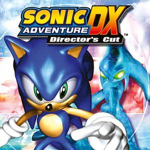 PC – Sonic Adventure DX