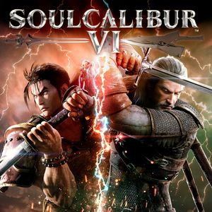 PC – Soulcalibur VI