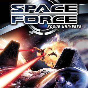 PC – SpaceForce Rogue Universe