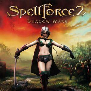 PC – SpellForce 2: Shadow Wars
