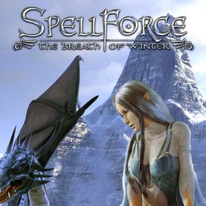 PC – SpellForce: The Breath of Winter