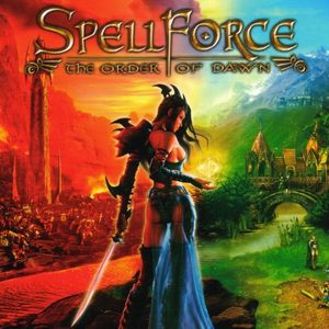 PC – SpellForce: The Order of Dawn