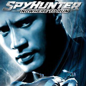PC – Spy Hunter: Nowhere to Run