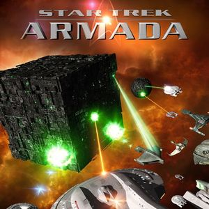 PC – Star Trek: Armada