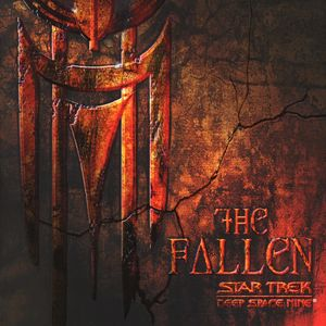 PC – Star Trek: Deep Space Nine: The Fallen