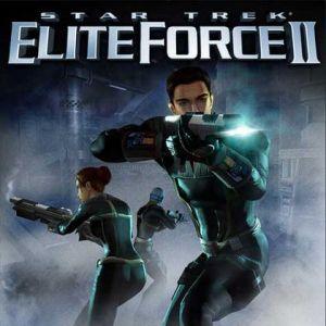 PC – Star Trek: Elite Force II