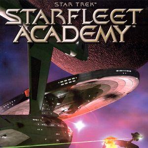 PC – Star Trek: Starfleet Academy