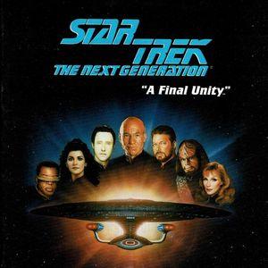 PC – Star Trek: The Next Generation – A Final Unity