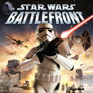 PC – Star Wars: Battlefront (2004)