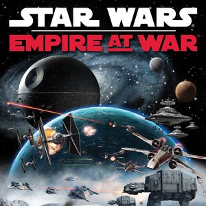 PC – Star Wars: Empire at War