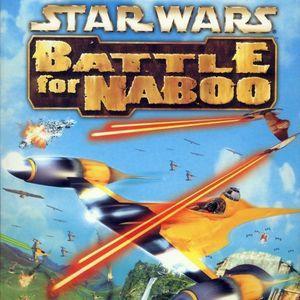 PC – Star Wars: Episode I – Battle for Naboo