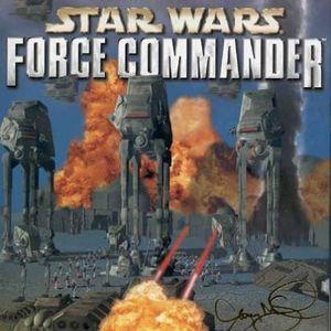 PC – Star Wars: Force Commander
