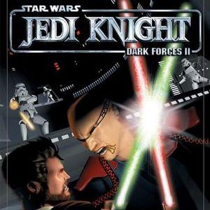 PC – Star Wars: Jedi Knight – Dark Forces II