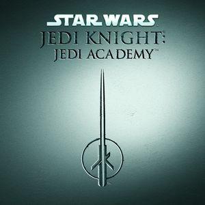 PC – Star Wars: Jedi Knight – Jedi Academy