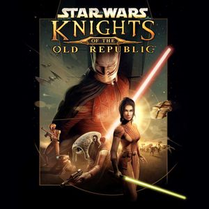 PC – Star Wars: Knights of the Old Republic