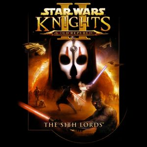 PC – Star Wars: Knights of the Old Republic II – The Sith Lords