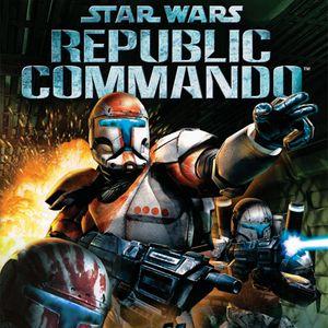 PC – Star Wars: Republic Commando