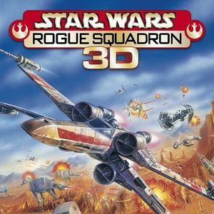 PC – Star Wars: Rogue Squadron 3D