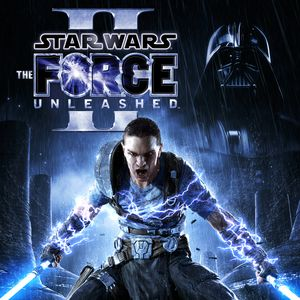 PC – Star Wars: The Force Unleashed II