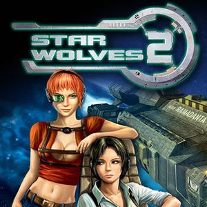 PC – Star Wolves 2