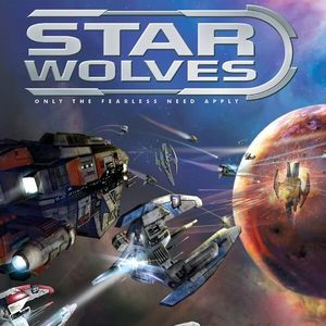 PC – Star Wolves
