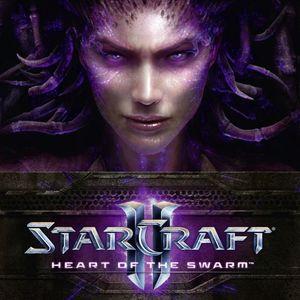 PC – StarCraft II: Heart of the Swarm